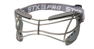 STX 2See Pro Titanium Adult Field Hockey Goggle
